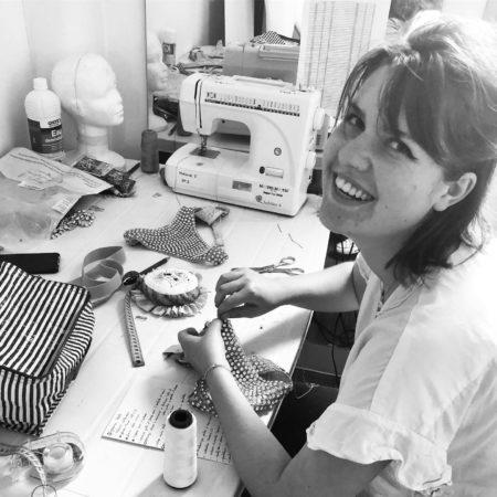 La joie de la couture
